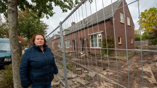 Sloopkogel gaat door 25 huizen in Brummen om plaats te maken voor nieuwbouw: 'Het werd hoog tijd'