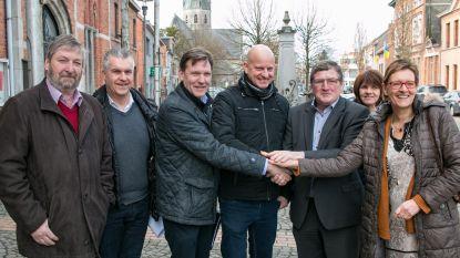 Stad geeft organisatie kermis aan Vrije Radio Belsele