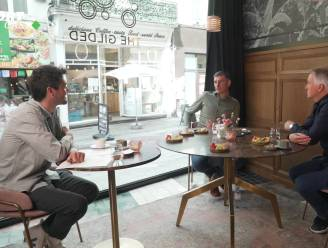"""De Bruyne voor Gouden Bal? Thierry Courtois in HLN Sportcast: """"Als Belg heb je altijd een achterstand in zo'n verkiezing"""""""