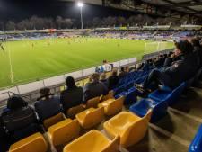 Jong RKC ingedeeld in competitie met elf teams en trapt af in Eindhoven