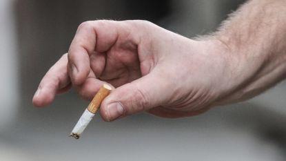 Verbod op peuken op de grond in Kortrijk: GAS-ambtenaren betrappen 25 overtreders in een week
