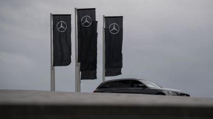 Opnieuw honderdduizenden Mercedes Benz-voertuigen teruggeroepen wegens sjoemelsoftware