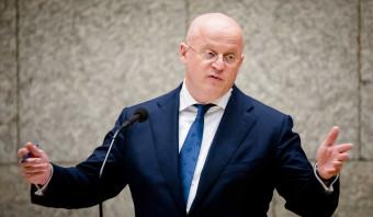 Het onderzoek naar de WODC-affaire kost directeur Leeuw zijn baan