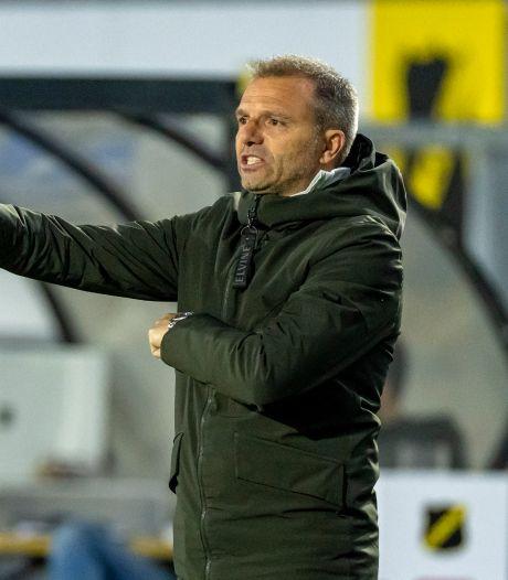 NAC wil plekje stijgen: 'Anders heb je in de halve finale een uitwedstrijd tegen een ploeg uit de eredivisie'