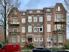 Eigenaar wil drie geschakelde villa's Vondelparkbuurt volledig slopen