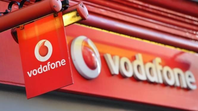 Storing bij Vodafone na drie uur verholpen, ook 112 was slecht bereikbaar voor klanten