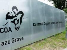 Jaar cel na poging tot doodschoppen medebewoner asielzoekerscentrum Grave