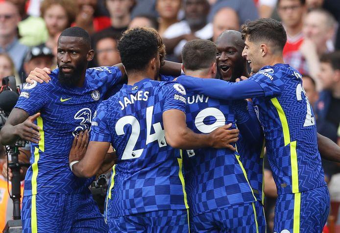 Le numéro 9 qu'il manquait à Chelsea la saison dernière?