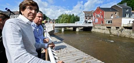 Inondations: Elio Di Rupo se dit contre une commission d'enquête puis se ravise