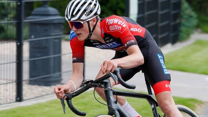 """Kay De Bruyckere rijdt zaterdag de Rapencross: """"Ik kijk uit naar mijn eerste A-veldrit in tien maanden"""""""