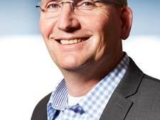 Frits Harteveld trekt de kar bij Progressief Halderberge