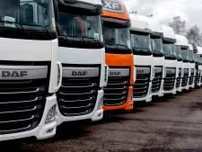 DAF-dealers  aangeklaagd om kartel in Polen