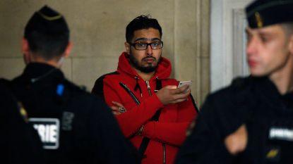 Vijf jaar cel gevorderd voor Jawad Bendaoud die terroristen van aanslagen Parijs logies verschafte