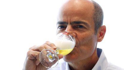 AB InBev terug naar niveau van begin 2012