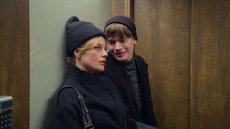 'Love & Anarchy is één van de meest intrigerende series die ik in de afgelopen maanden heb gezien.' Beeld Netflix