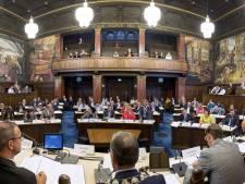 010 Debat in het teken van de Rotterdamse politiek