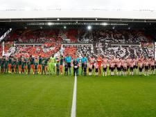 PSV hoopt op remonte tegen Ajax, terwijl het moeras akelig dichtbij is