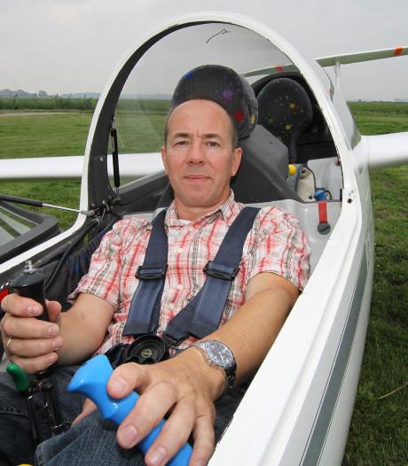 Zweefvliegclub Flevo verhuist van Biddinghuizen naar Nunspeet