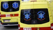 Voetganger overleden na aanrijding met bestelwagen in Bilzen