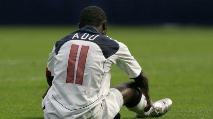 16 jaar geleden werd de 'nieuwe Pelé' de jongste profvoetballer ooit: van meest gehypte speler naar clubloze wereldreiziger