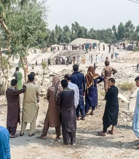 L'EI revendique des attaques contre les talibans à Jalalabad