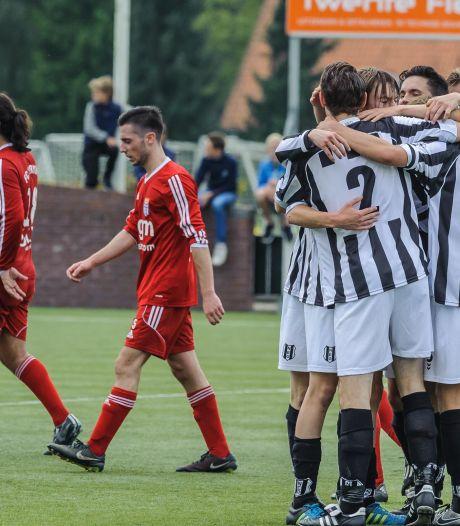 Ook NEO doet mee aan regionaal toernooi amateurvoetbal