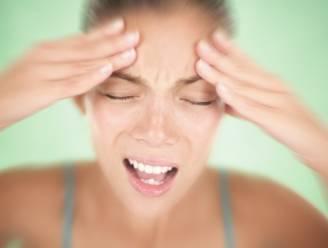 Migraine bestrijd je best met... plastische chirurgie