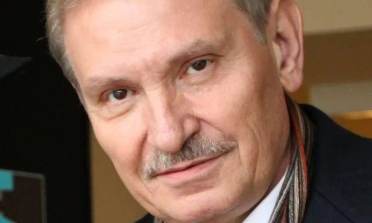 De Russische balling en zakenan Nikolai Gloesjkov, die in 2018 werd vermoord in Londen. Beeld Facebook