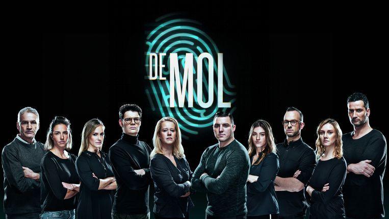De Mol Beeld SBS