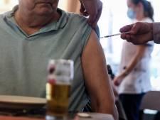 Trois quarts des Belges désormais prêts à se faire vacciner