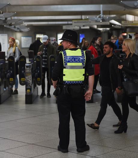 Minderjarige jongen gearresteerd voor aanslag in metro Londen