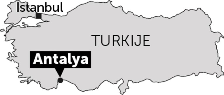 Antalya Beeld rv