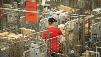 Veel 'track and trace'-gegevens over postpakketten blijken niet te kloppen