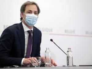 Bulle intérieure, ouverture de l'Horeca: de quoi va discuter le Codeco du 11 mai prochain?