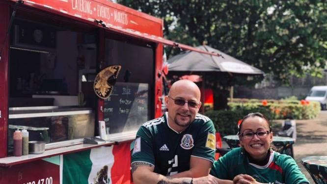 Van foodtruck tot takeaway: Liliana en Darek van El Taco Loco brengen Mexicaanse specialiteiten tot bij u thuis