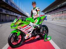 Geen glitter en glamour voor 'Speedy Koen': 'Een sponsor vindt racen leuk, maar wil ook resultaat zien'