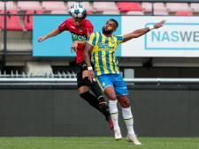 Mario Bilate maak je niet blij met goal zonder waarde