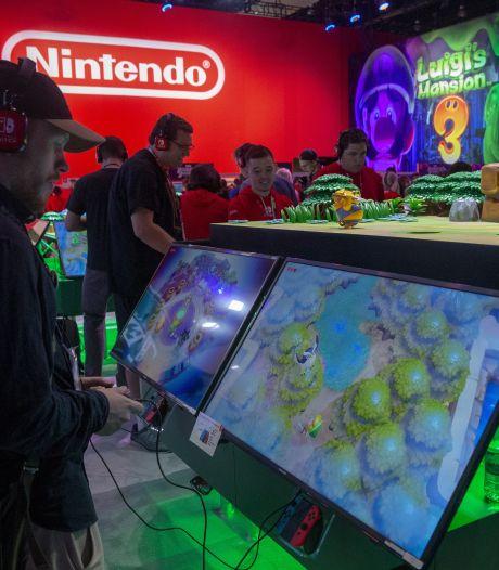 Nintendo Amerika klaagt hacker Gary Bowser aan