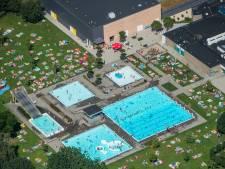 Nieuw zwembad Harderwijk met twee glijbanen