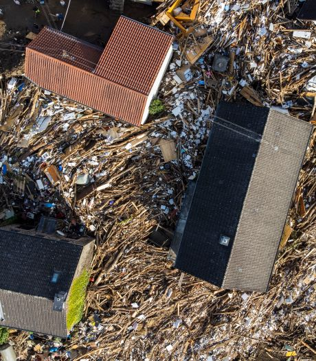 Duitse minister denkt dat herstellen schade miljarden gaat kosten