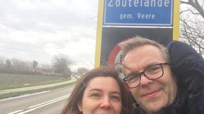 BLØF brengt stukje 'Zoutelande' naar De Posthoorn