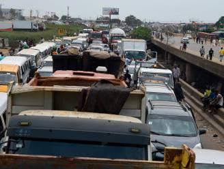Afrika wil onze versleten auto's niet meer hebben