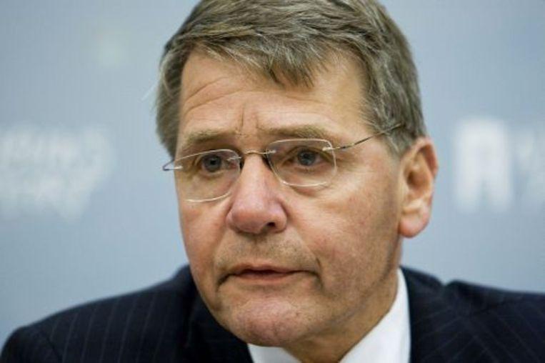 Piet Hein Donner. ANP Beeld