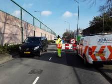 Op pad met professionele verkeersregalaars in Kaatsheuvel: 'We staan er niet om automobilisten te pesten'