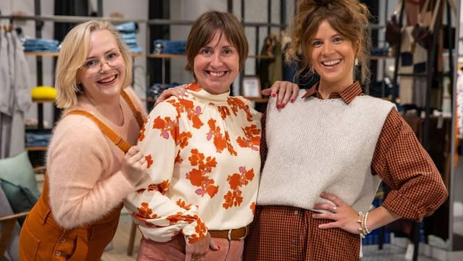 Karakter Fashion viert twintigste verjaardag met modeshows, workshops en bubbels