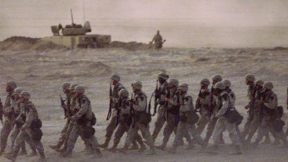 Amerikaanse soldaten weer welkom in Saoedi-Arabië