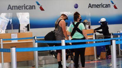 Luchtvaart dringt aan op coronatests om weer op VS te vliegen
