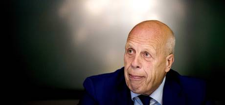 Jan Smit erevoorzitter Heracles Almelo