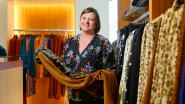 Voor even terug in Denderleeuw met feestmode: Anita's neemt deel aan pop up Shopping Night
