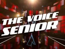 Het is vanavond erop of eronder voor Dineke de Haan: mag ze door naar de 'knock-out' in The Voice Senior?